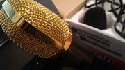 Конденсаторный USB-Микрофон MK-F100TL